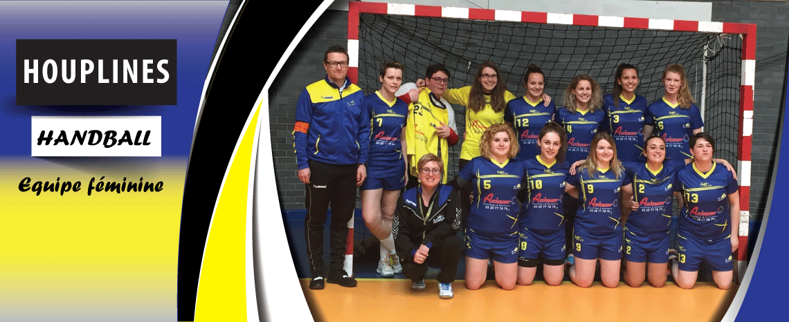 Houplines Handball Club